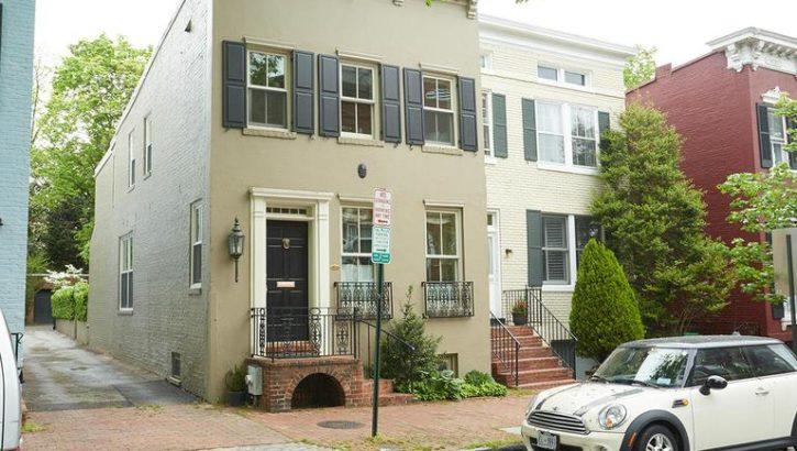 3253 P STREET NW, WASHINGTON DC 20007