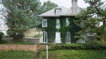6009 BROOKSIDE DR, CHEVY CHASE, MD 20815