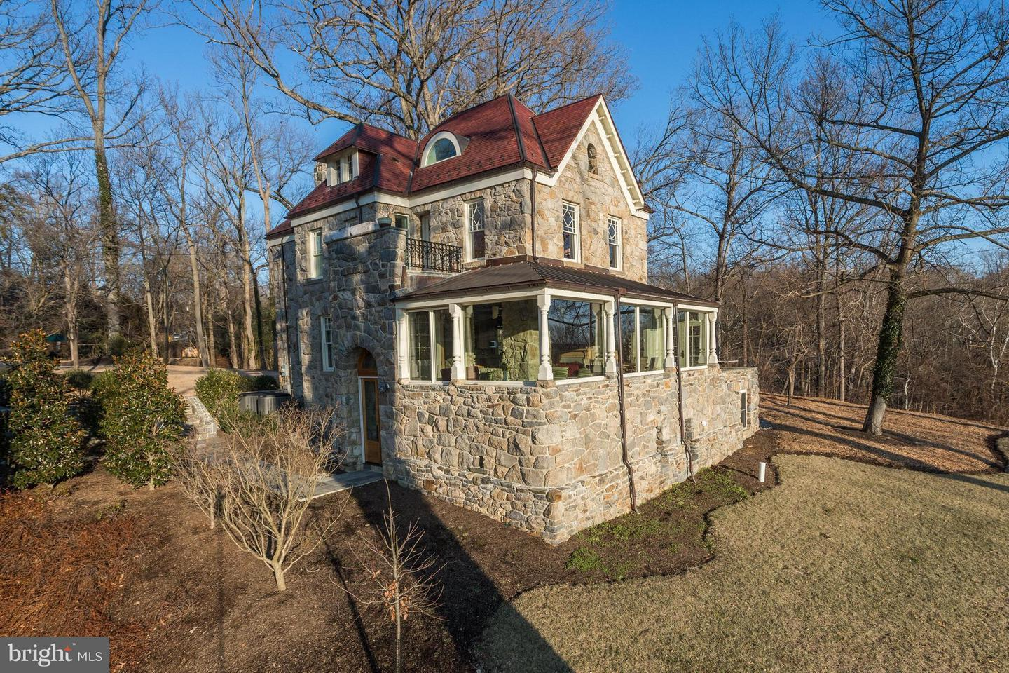 5417 Mohican Rd, Bethesda, MD 20816